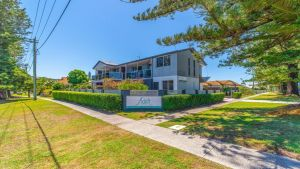 Adrift Apartments - tourismnoosa.com