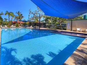 Anchorage Holiday Park - tourismnoosa.com