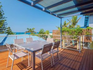 Angourie Blue 4 - close to surfing beaches and national park - tourismnoosa.com