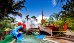 BIG4 NRMA South West Rocks Holiday Park - tourismnoosa.com