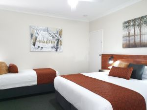 Black Sheep Motel Goulburn - tourismnoosa.com